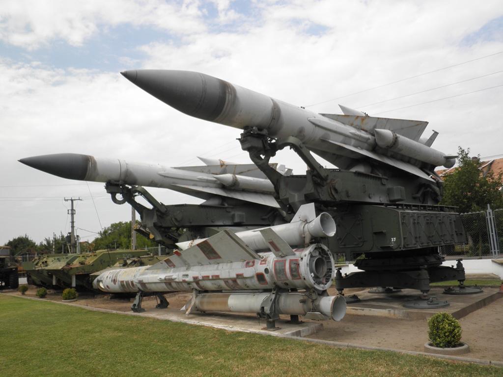 Πιθανόν από S-200 της Συρίας εναντίον ισραηλινών μαχητικών η έκρηξη στα κατεχόμενα