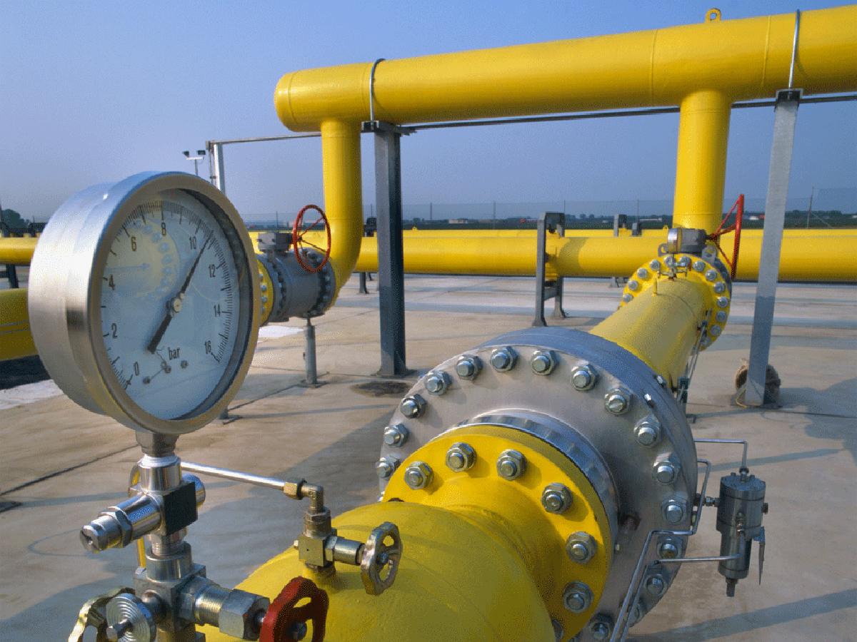Η Β-Ε έχει ανάγκη από εναλλακτικό προμηθευτή φυσικού αερίου