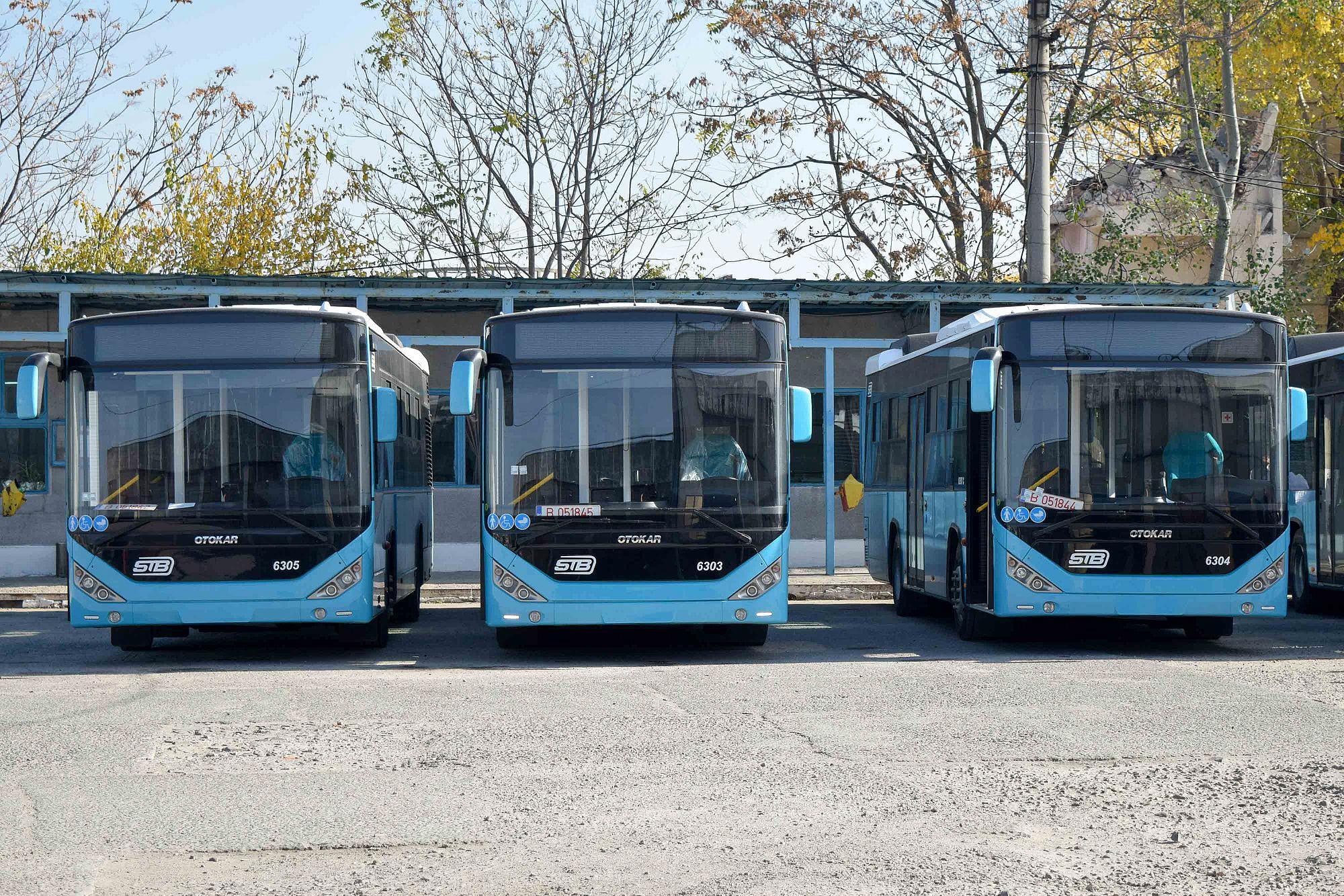 """21 πόλεις στην Ρουμανία θα αποκτήσουν 596 ηλεκτρικά λεωφορεία – """"Νικητής"""" η Τουρκία"""