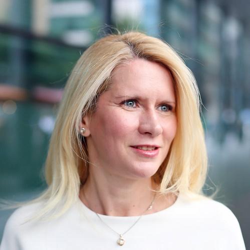 Η Andreea Moraru αναλαμβάνει επικεφαλής της EBRD για την Ελλάδα και την Κύπρο