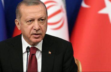 Μήνυμα Erdogan προς τον Κυριάκο Μητσοτάκη