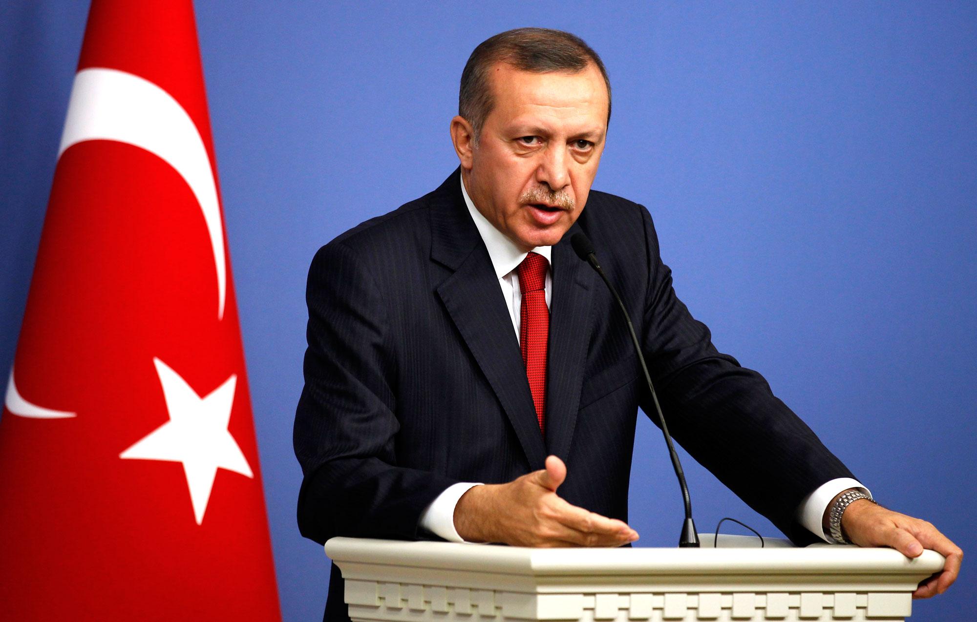 Νέες απειλές Erdogan, στο στόχαστρο Κύπρος και ΕΕ