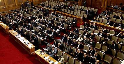 Βουλγαρία: «Πράσινο φως» για τη μείωση των κρατικών επιδοτήσεων για τα πολιτικά κόμματα