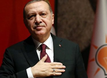Erdogan: «Θα παραμείνουμε στην Κύπρο για να υπερασπιστούμε τα δικαιώματα μας»