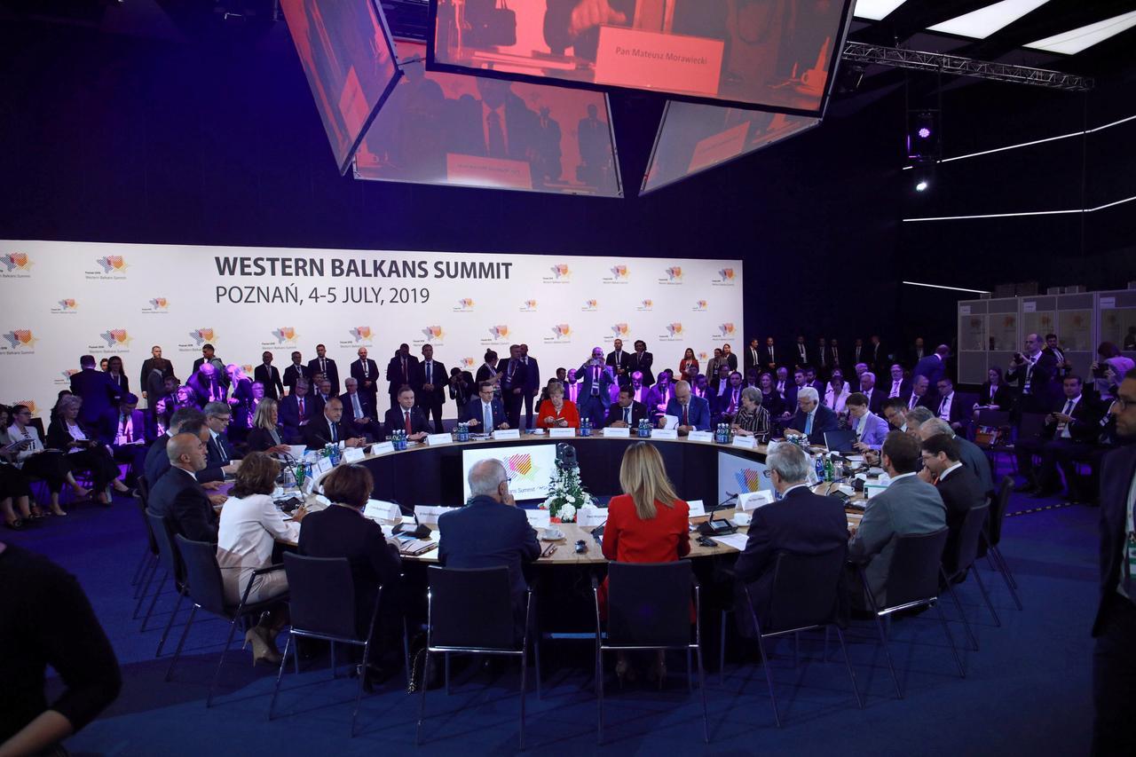 Η Συμφωνία μεταξύ Κοσσυφοπεδίου και Σερβίας στο επίκεντρο της διαδικασίας του Βερολίνου