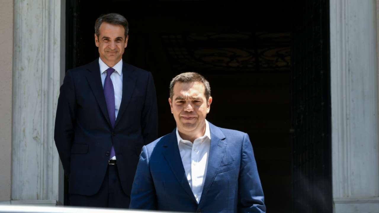 Η ακτινογραφία των Ελληνικών εκλογών
