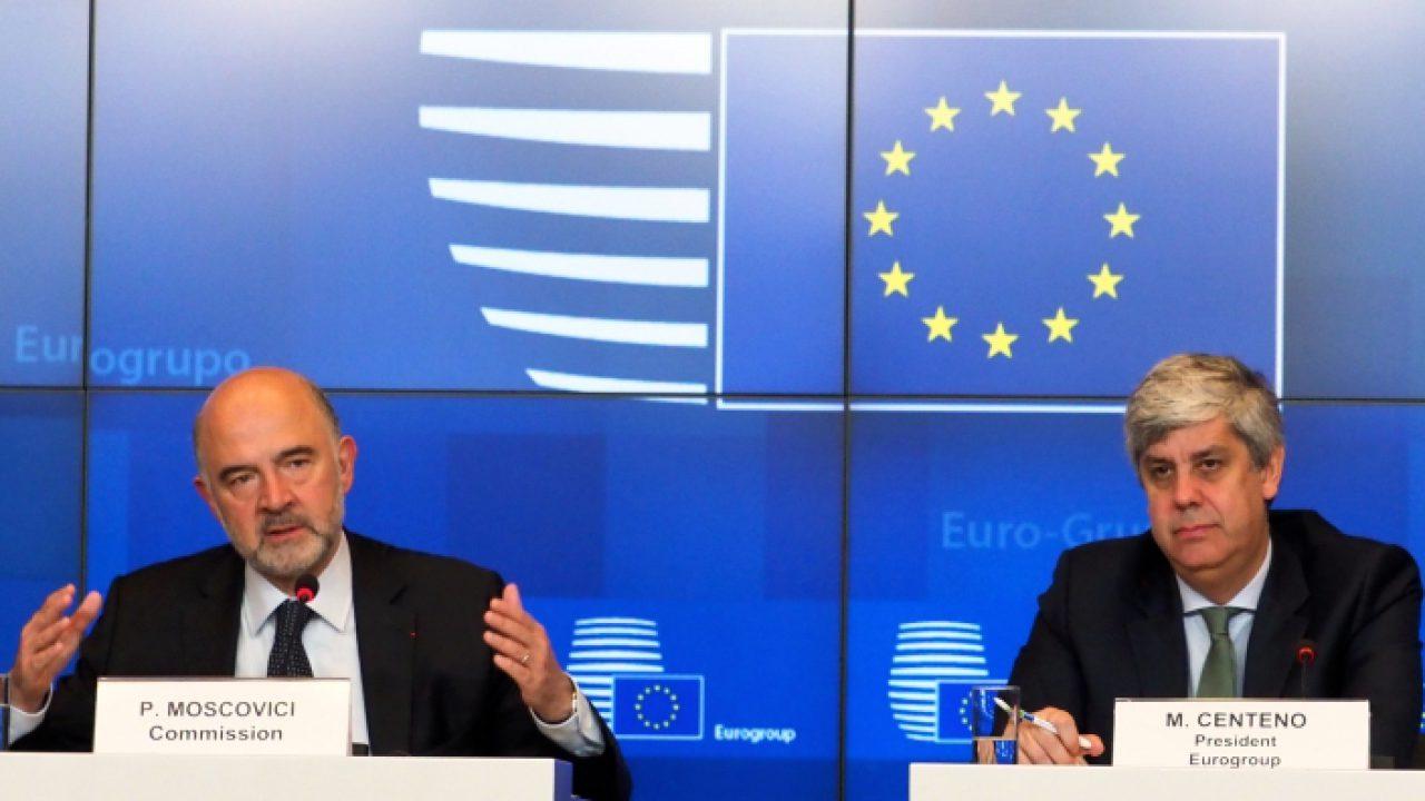 Eurogroup: Πρώτη άρνηση για μείωση πλεονασμάτων