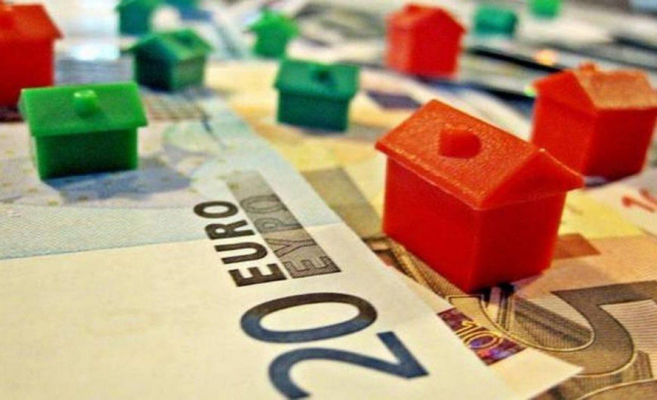 """Μείωση """"κόκκινων"""" δανείων κατά 54 δισ."""