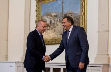Η Τουρκία απαιτεί την έκδοση Γκιουλενιστών από τη Β-Ε