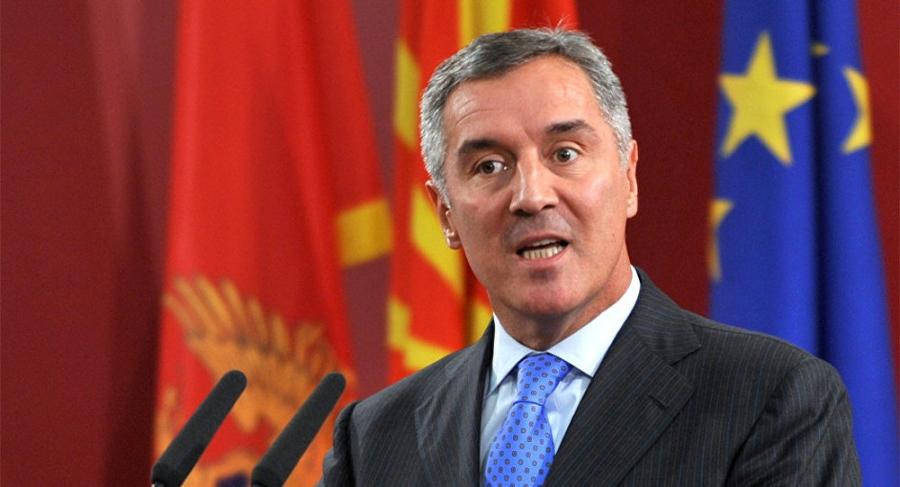 Đukanović: Οι σχέσεις με τη Σερβία δεν είναι τόσο καλές όσο ήταν