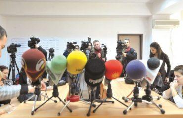 ΟΑΣΕ: Το αναθεωρημένο σχέδιο νόμου για τις υπηρεσίες μέσων επικοινωνίας στην Αλβανία