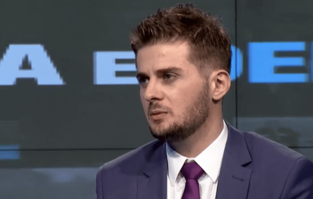 Αλβανία: Αίτημα ένταξης του Κοσσυφοπεδίου στο Συμβούλιο της Ευρώπης κατέθεσε ο Cakaj