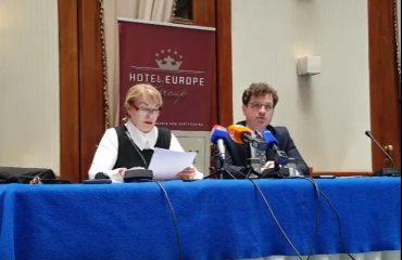 Η κατάσταση με τους Τούρκους πολίτες στη Β-Ε είναι πολιτικοποιημένη, καταγγέλλουν οι δικηγόροι