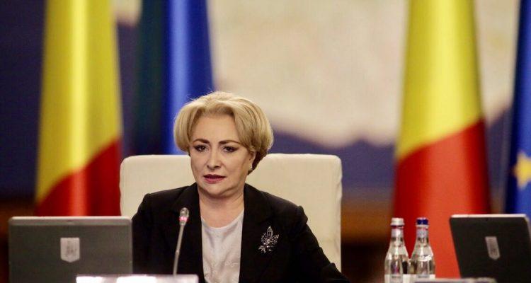 Σε ανασχηματισμό προχωρά η Πρωθυπουργός της Ρουμανίας