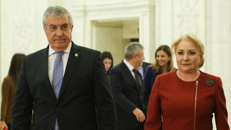 Ο Tăriceanu είναι ο εκλεκτός του PSD για τις προεδρικές εκλογές στη Ρουμανία