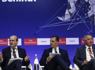 Υπ. Ενέργειας Κύπρου: Πέντε ερευνητικές γεωτρήσεις τα επόμενα δύο χρόνια