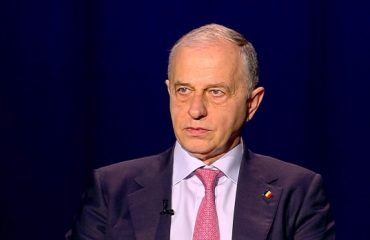 Αναπληρωτής Γραμματέας του ΝΑΤΟ ο Ρουμάνος Mircea Geoana