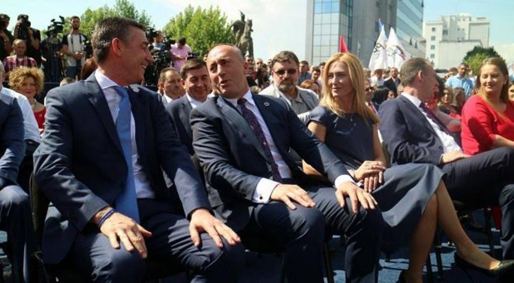 Διχασμένοι παρουσιάζονται οι ηγέτες τους Κοσσυφοπεδίου σχετικά με του τελωνειακούς δασμούς στα σερβικά προϊόντα