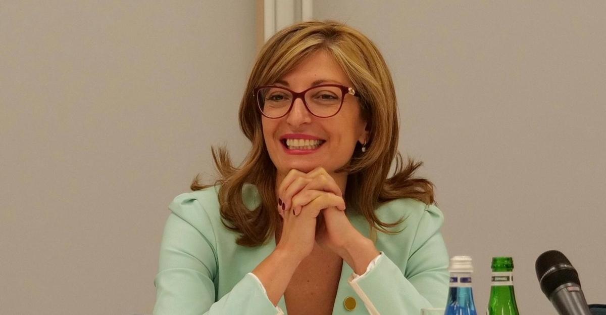 Ο υπουργός Εξωτερικών της Βουλγαρίας ορίζει ως προτεραιότητα τα Δυτικά Βαλκάνια, την Ασία, τον Περσικό Κόλπο και την Αφρική