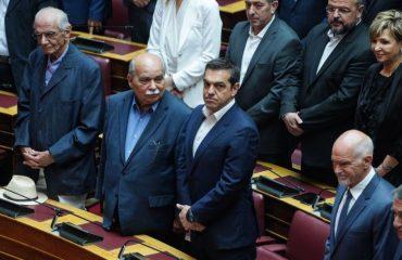 Η κατάργηση της Επιθέωρησης Εργασίας και της Διώξης Οικονομικού Εγκλήματος προκαλεί τα πυρά του ΣΥΡΙΖΑ