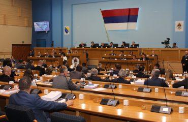 ΔημοκρατίαΣέρπσκα: Υπερψηφίστηκετο βέτο για την απόφαση της Προεδρίας της Β-Ε σχετικά με τη γέφυρα του Pelješac