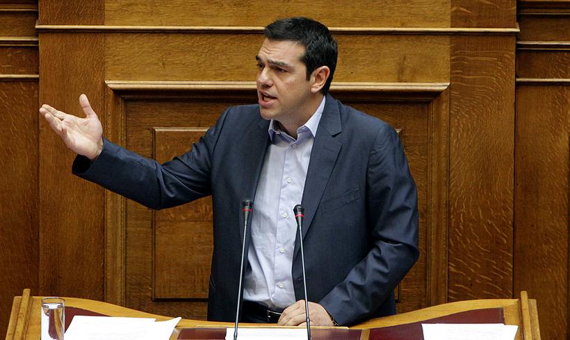 Με αρωγή αλλά και σκληρή κριτική η αντιπολιτευτική τακτική του ΣΥΡΙΖΑ στην κυβέρνηση