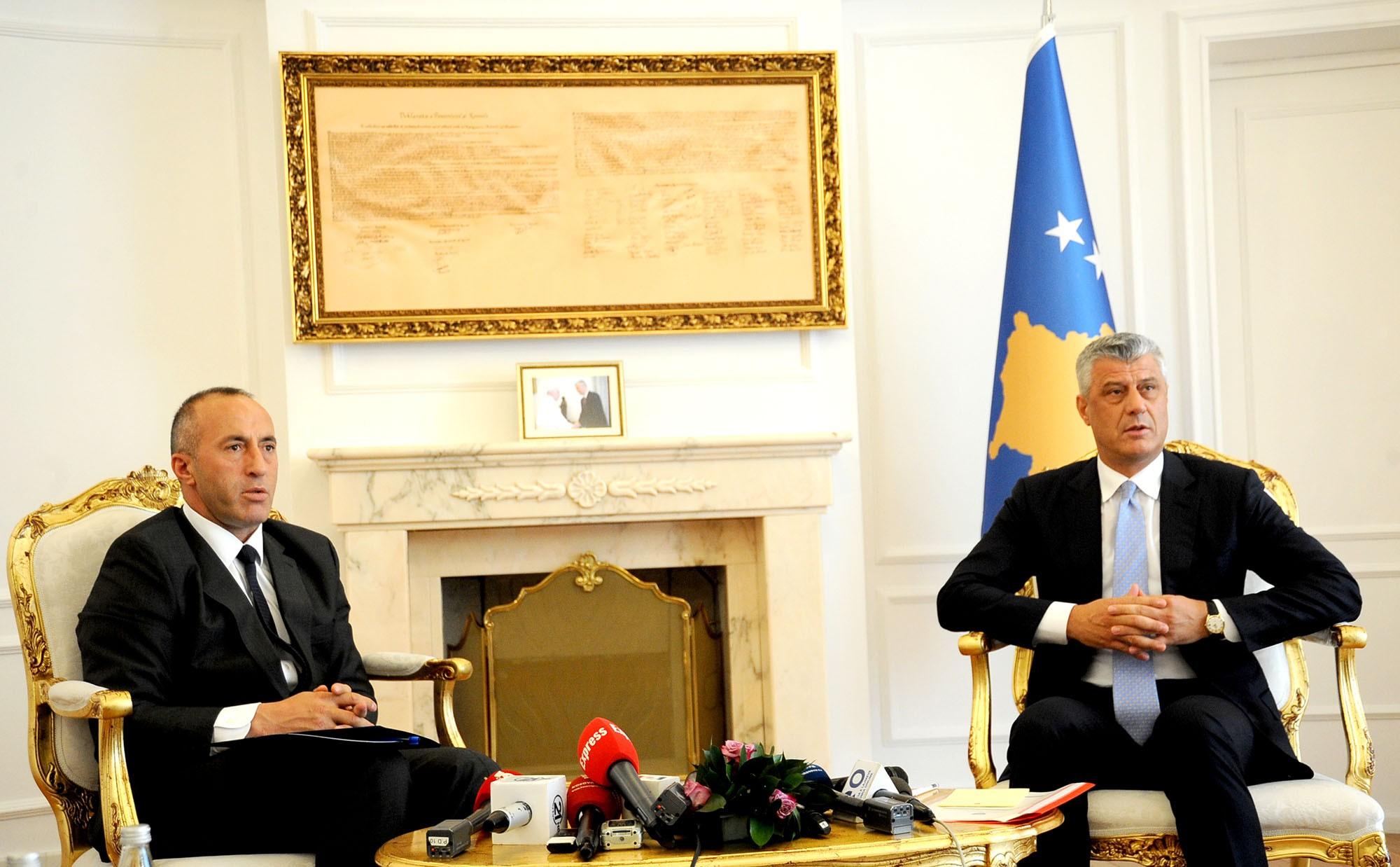 Προς νέες εκλογές οδεύει το Κοσσυφοπέδιο