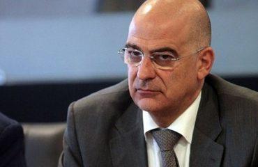 Τον Έλληνα Πρωθυπουργό θα συνοδέψει στις Η.Π.Α ο Νίκος Δένδιας