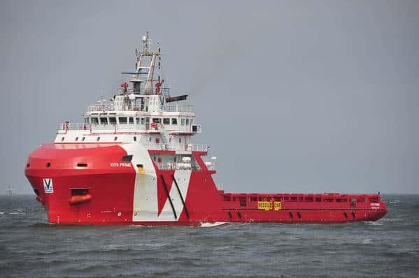 Αναστάτωση στη Λεμεσό από πλοίο-«συνοδευτικό» του Γιαβουζ