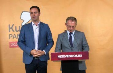 Κοσσυφοπέδιο: Η αντιπολίτευση απαιτεί εκλογές, όχι προσωρινή κυβέρνηση