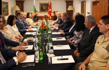 Συνεργασία Βουλγαρίας – Βόρειας Μακεδονίας για την καταπολέμηση της εμπορίας ανθρώπων