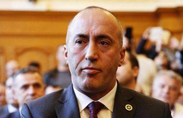 Σήμερα παρουσιάζεται ο Haradinaj ενώπιον του ειδικού εισαγγελέα στη Χάγη