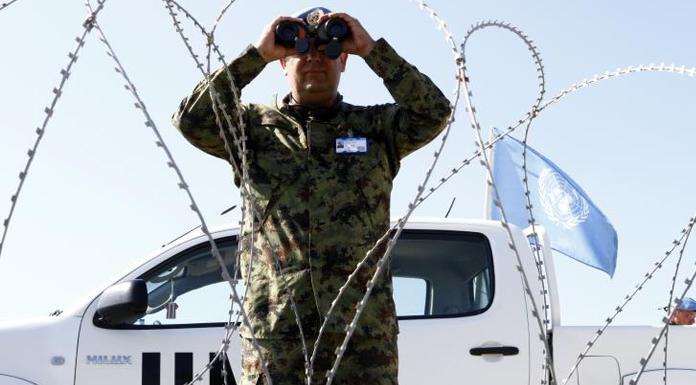 Συνεχίζει τις επαφές του ο Lacroix στην Κύπρο