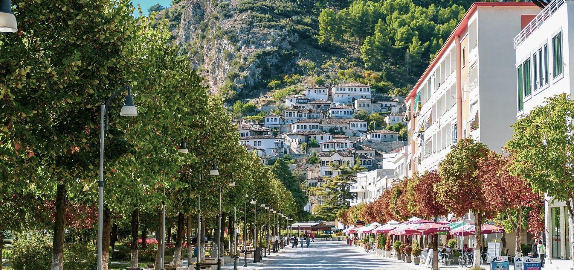 """Μπορεί η Αλβανία να γίνει η """"χώρα των θαυμάτων"""" για τις ΑΠΕ;"""