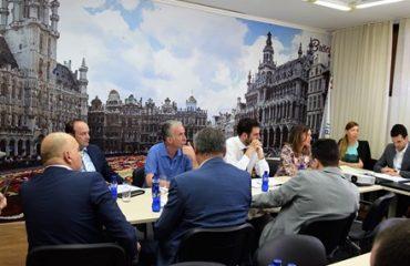Το Μαυροβούνιο εντείνει τις προσπάθειες μεταρρυθμίσεων