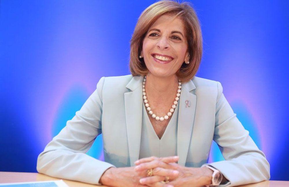 Τη Στέλλα Κυριακίδου προτείνει για νέα Επίτροπο η Κύπρος