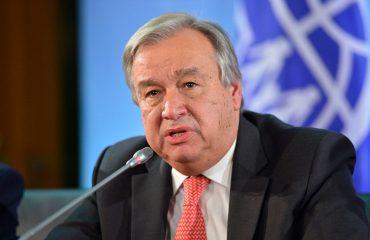Η Επιτετραμμένη στη Νέα Υόρκη καταγγέλλει στον ΓΓ ΟΗΕ τις ενέργειες της Τουρκίας