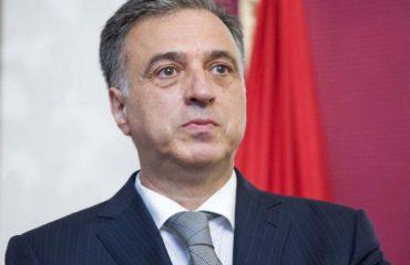 Οι Σέρβοι στο Μαυροβούνιο θα πρέπει να συμμετέχουν στην κυβέρνηση, λέει ο πρώην πρόεδρος του Μαυροβουνίου