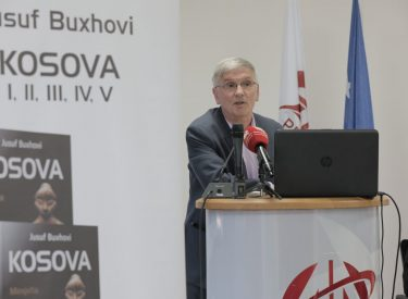 IBNA Interview/Μια συμφωνία με το Βελιγράδι πρέπει να αποτελέσει αφετηρία για αμοιβαία αναγνώριση
