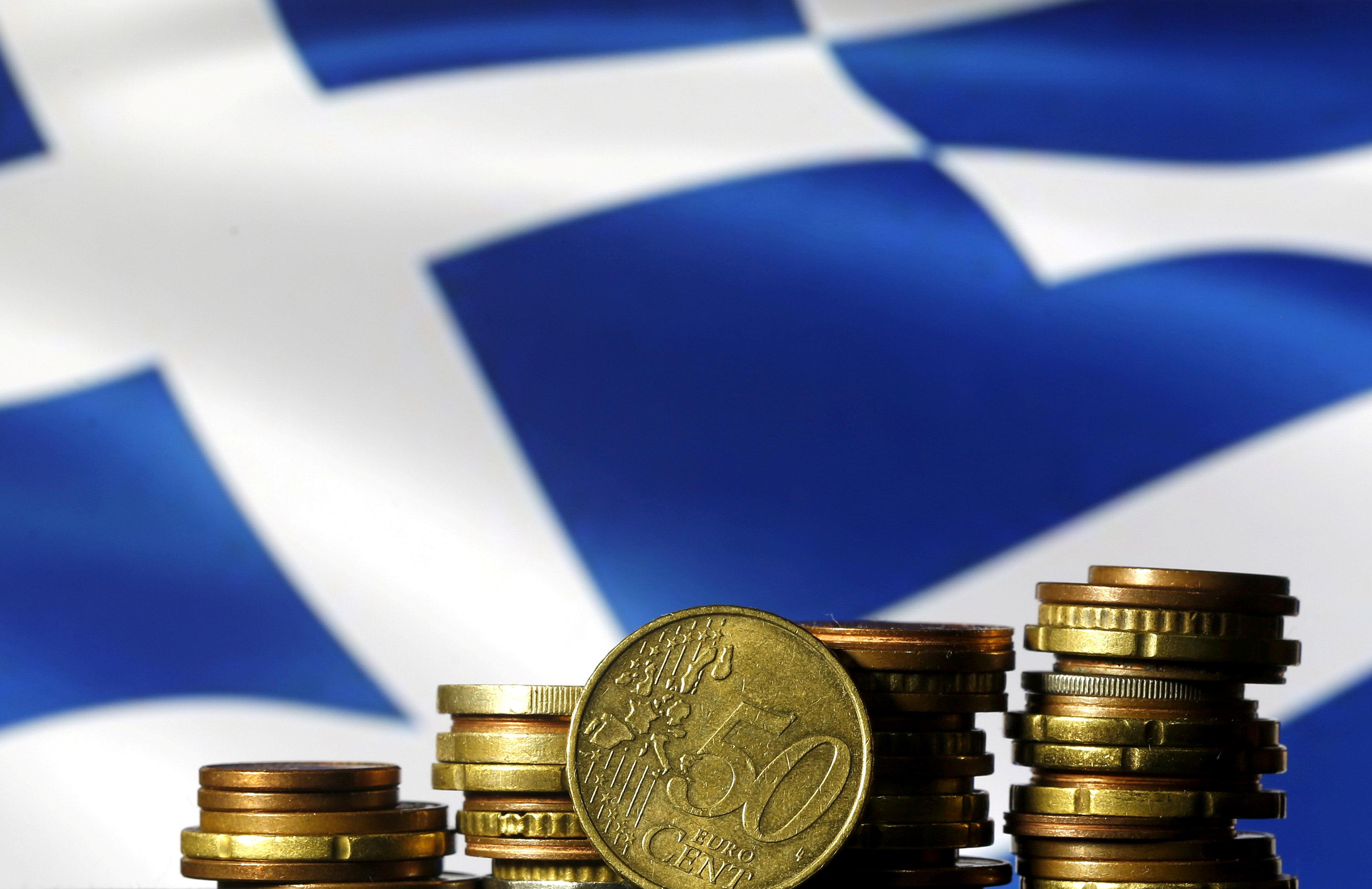 Βελτίωση του οικονομικού κλίματος στην Ελλάδα τον Ιούλιο