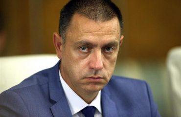 Ο Αναπληρωτής Πρωθυπουργός Mihai Fifor αναλαμβάνει προσωρινός Υπουργός Εσωτερικών