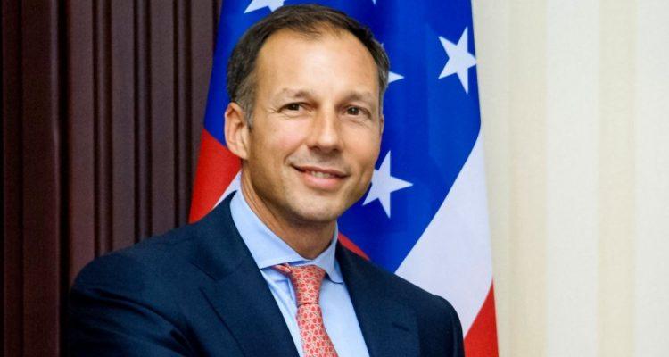 """ΗΠΑ: Η Ελλάδα συμβάλει στην """"ενεργειακή ολοκλήρωση στην περιοχή"""""""