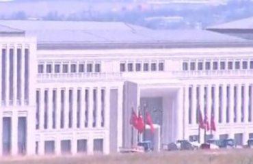 Αυτό είναι το «Νέο Φρούριο» των Τουρκικών Μυστικών Υπηρεσιών (ΜΙΤ)