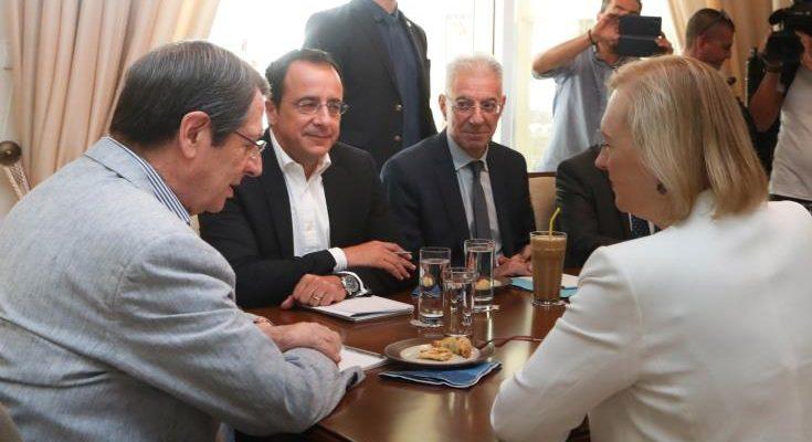 Κύπρος: Συμβούλιο Αρχηγών στις 5 Αυγούστου