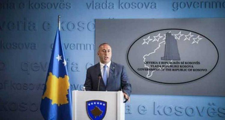 Χωρίς λειτουργική κυβέρνηση το Κοσσυφοπέδιο, ο Thaçi τραβάει τη διαδικασία