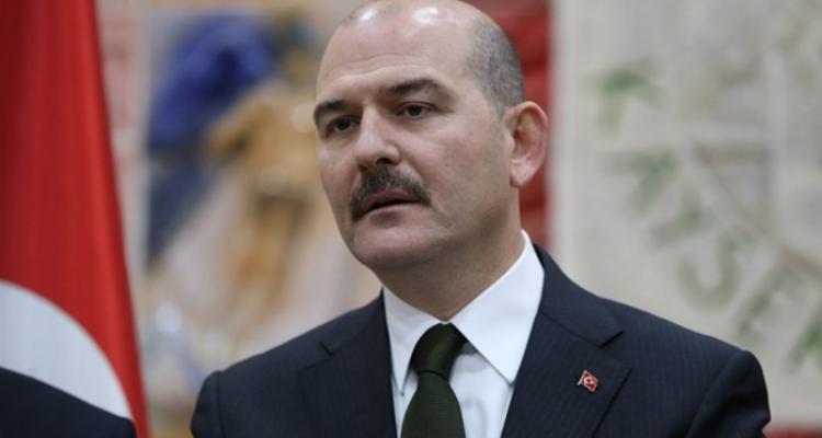 Ο Υπουργός Εσωτερικών της Τουρκίας μιλάει για σεισμό 7,5 Ρίχτερ στην Κωνσταντινούπολη