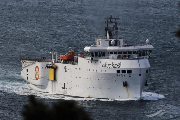 Τι στοχεύει η Άγκυρα στην Ανατολική Μεσόγειο