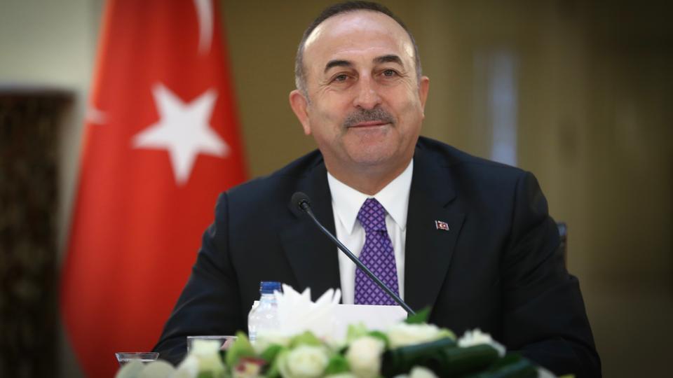Cavusoglu: Τουρκία και Γαλλία θα συνεχίσουν να απολαμβάνουν φιλικές σχέσεις