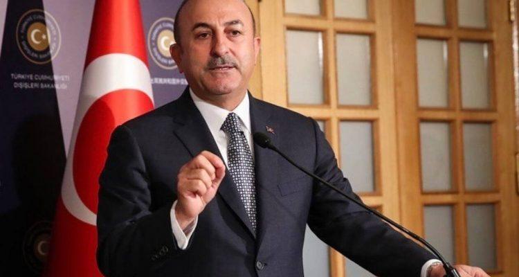 Çavuşoğlu: Δεν επιβάλλουμε κανένα μοντέλο λύσης στο Κυπριακό
