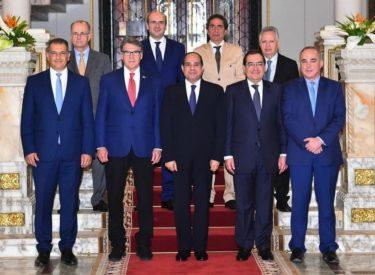 Την Τετάρτη στην Αθήνα η πρώτη Ενεργειακή Υπουργική Διάσκεψη Ελλάδας – Κύπρου – Ισραήλ + ΗΠΑ
